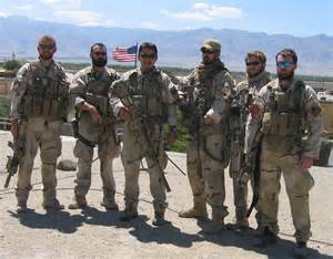 Most Decorated Us Soldier Ever by Navy Seal Team 6