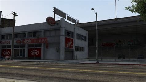 Andrea S Garage by Garage De Pillbox Hill Grand Theft Wiki Fandom Powered