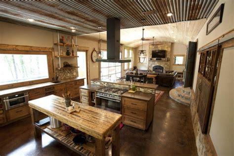 small rustic kitchen ideas 20 beautiful rustic kitchen designs