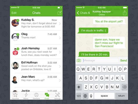 whats a app for iphone unofficial redesigns of apps