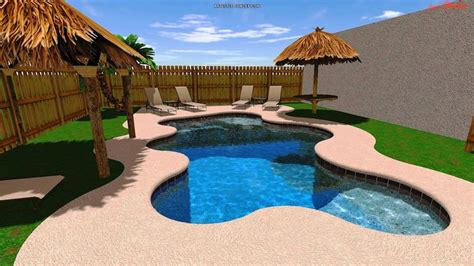 home design free software 3d swimming pool design sanford clermont orlando pool