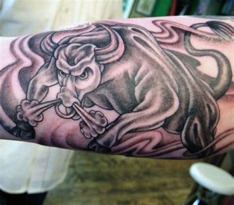 tatouages taureau  leur signification