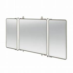 3 Teiliger Spiegel : 3 teiliger spiegel line 3 70 102 led spiegel 635 00 spiegel wei klappelemente badspiegel ~ Bigdaddyawards.com Haus und Dekorationen