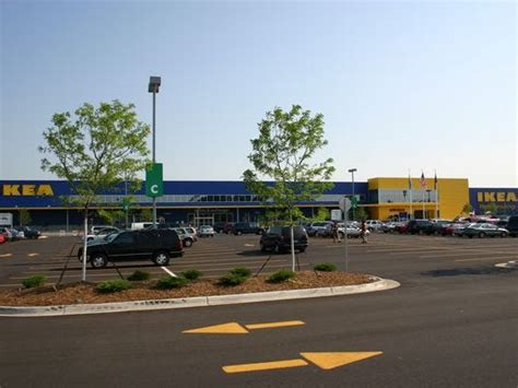 ikeas lone michigan store  planning expansion