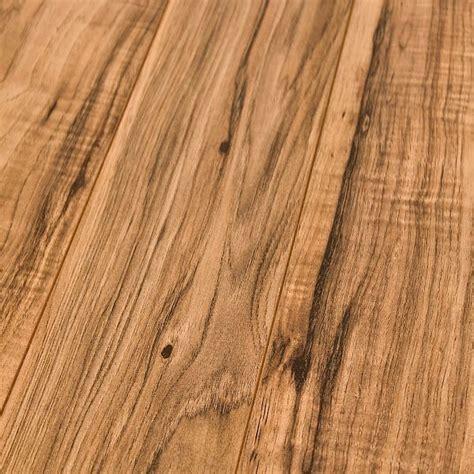 pecan laminate flooring inhaus evolution durango pecan 8mm laminate flooring sle rustic laminate flooring by