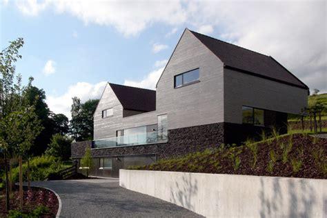 Giebel Haus Mehr Generationen Haus In Deutschland