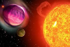 Pics of the Sun and Other Planets (page 4) - Pics about space
