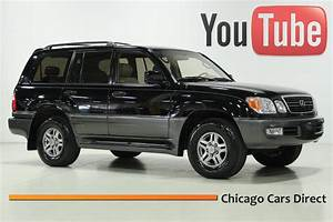 Auto Direct : chicago cars direct presents a 2002 lexus lx470 4wd black onyx ivory x13654 youtube ~ Gottalentnigeria.com Avis de Voitures