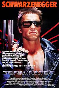 Movie #99: The Terminator (1984) | 501 Must-See Movies Project