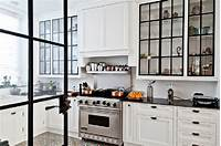 glass kitchen cabinets Ideas And Expert Tips On Glass Kitchen Cabinet Doors ...