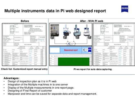 zeiss piweb shopfloor  quality data management