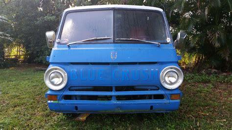 1964 Dodge A-100 Van