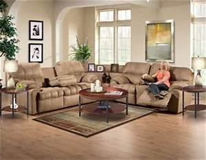 27 best furniture images on pinterest recliners leather With sectional sofa wedge table