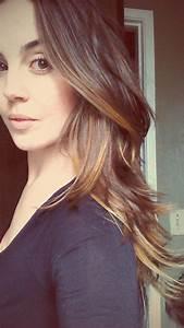 Diy Layered Haircut  Long Layers