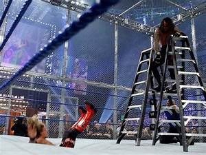 Top Ten Hell In A Cell Moments Of All Time ...