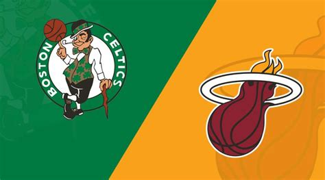 Miami Heat vs Boston Celtics 9/23/20: Starting Lineups ...