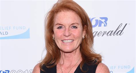 what sarah ferguson really thinks about queen elizabeth