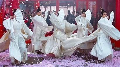 General Chinese Oh Drama Sheng Web Series