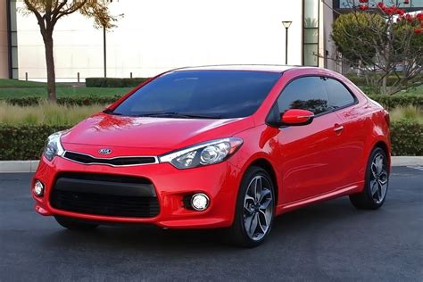 Kia Models 2014 by Used 2014 Kia Forte For Sale Pricing Features Edmunds
