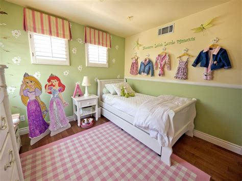 Choosing A Kids Room Theme Hgtv