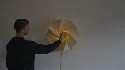 Lamp Flower George Jones Barratt Bloom Homecrux