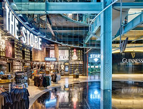Guinness Storehouse Tickets - AttractionTix