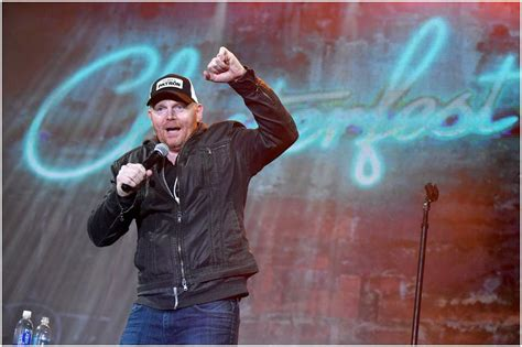 Bill Burr Net Worth 2020 | Wife (Nia), Daughter, Age, Wiki ...