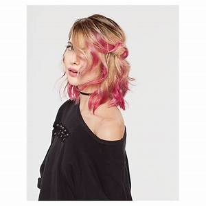 L Oréal Paris Colorista Washout Hot Pink Neon Semi