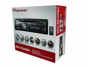Pioneer Deh Lcd Display  Mixtrax