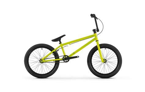 Mondraker 360 Bmx Bike  Green Alltricksfr