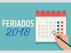 CreaMT divulga feriados e pontos facultativos para 2018