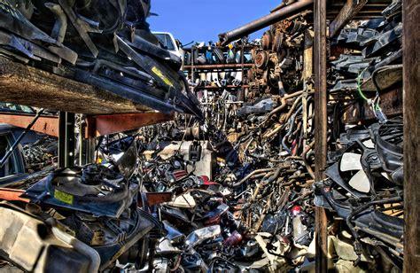 Used Parts by Used Car Parts Louis Trocciola Phototrope Studio