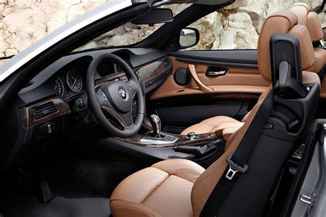 bmw  convertible interior eurocar news