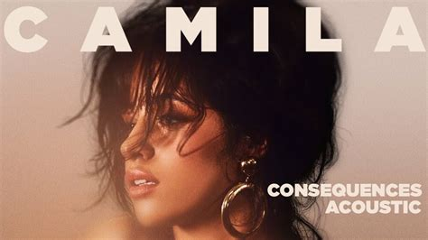 Consequences (acoustic)