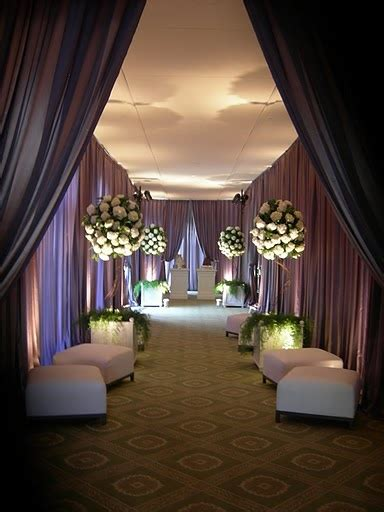 event drapery 25 best ideas about pipe and drape on sequin