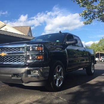 Bowman Chevrolet  17 Reviews  Car Dealers  6750 Dixie