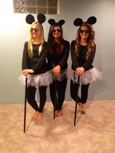 3 blind mice costume 3 blind mice diy costumes for
