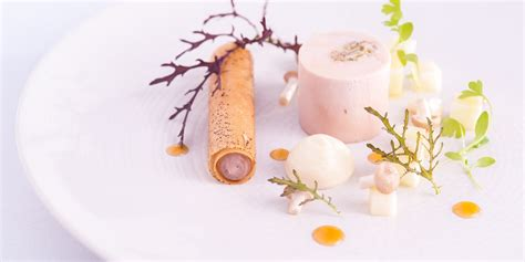 cuisine micheline michelin starter recipes great chefs