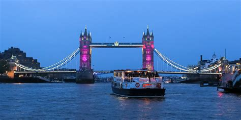 Christmas Party Boat Hire 2018  River Thames London Cpbs