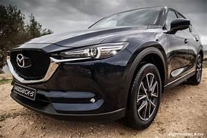 Mazda Cx 5 Essai : essais essai mazda cx 5 2018 ~ Medecine-chirurgie-esthetiques.com Avis de Voitures