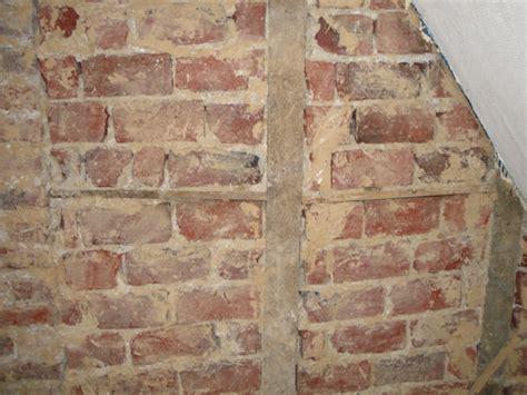renover mur en interieur renover un mur en brique forum ma 231 onnerie fa 231 ades syst 232 me d