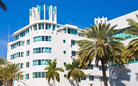 albion south beach hotel