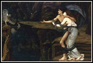 "Greek Mythology: ""Orpheus and Eurydice"".- 