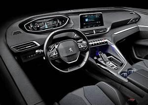 I Cockpit Peugeot 3008 : nov peugeot i cockpit ochutnali jsme 3008 ~ Gottalentnigeria.com Avis de Voitures