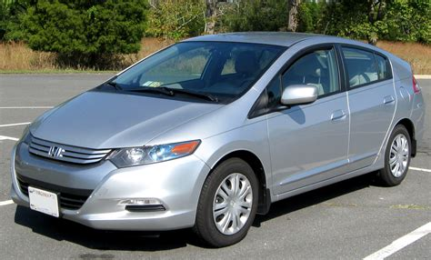 first honda honda insight archives the truth about cars