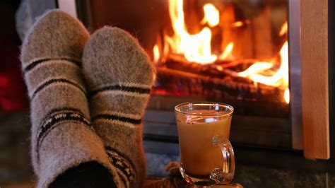 hygge  cure  trump anxiety  calming