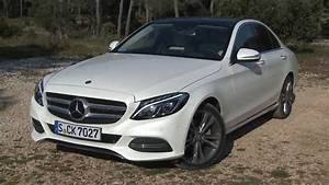 Mercedes Classe C220 : essai mercedes classe c 220 cdi 170 ch fascination 2014 youtube ~ Maxctalentgroup.com Avis de Voitures