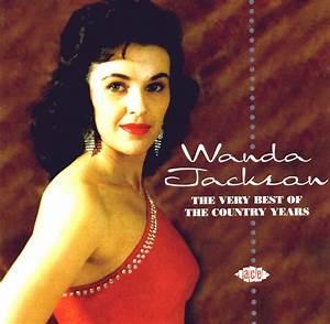 Lansure's Music Paraphernalia: WANDA JACKSON | Press Kits  Best