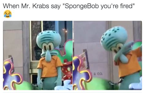 Dab Meme Squidward Dab Your Meme