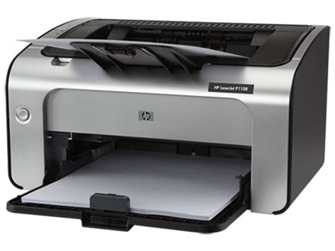 HP Laser Printers Black and White
